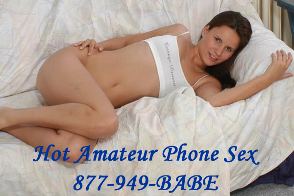 phone sex amateur